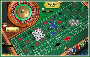 Roulette Free Game - PLAY NOW!